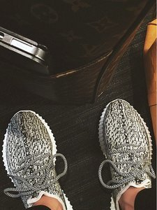 Kanye West's Yeezy Boost 350 Sneakers Sold Out in 15 Minutes