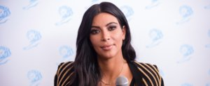 6 Surprising Things I Learnt About Kim Kardashian Today