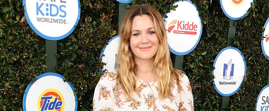 The 1 Summer Piece Drew Barrymore Can't Live Without