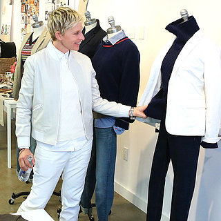 11 Stylish Pieces From Ellen DeGeneres's New Line That'll Make You Smile