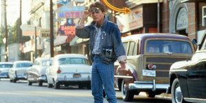 Robert Zemeckis Won't Let A 'Back To The Future' Remake Happen