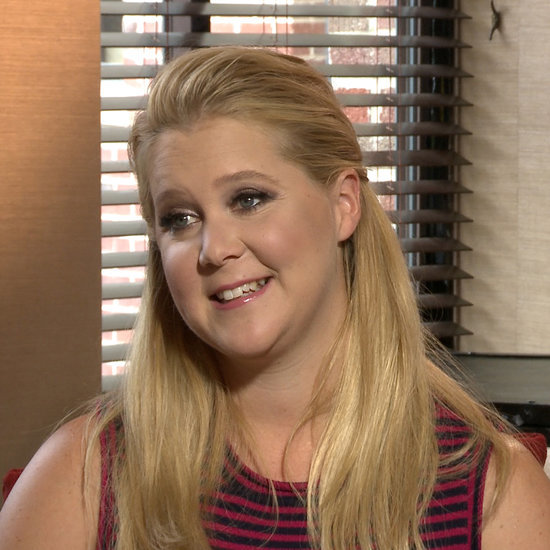 Amy Schumer Reveals the Worst Dating Behavior She's Ever Encountered