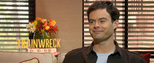 Bill Hader Officially Has the Best/Worst 1-Night Stand Story You've Ever Heard