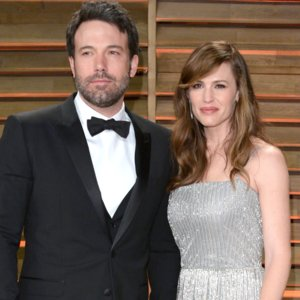 Ben Affleck Jennifer Garner Red Carpet Style