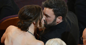 Here's Video of the Exact Moment Jennifer Garner Fell in Love With Ben Affleck