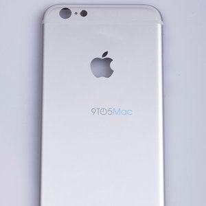 iPhone 6S Leaked Details