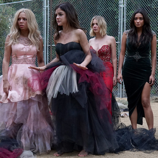 "12 Characters Who Could Totally Still Be ""A"" on Pretty Little Liars"