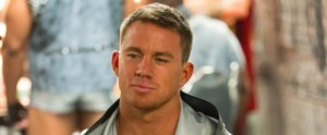 It's Not Hot in Here, It's Just These Sexy Channing Tatum Movie Moments