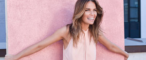 Jodi Anasta's Winter Skin Routine Is Flawless