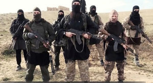 We Built Their Death Squads: ISIS's Bizarre Origin Story