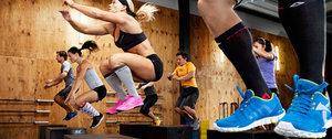7 New Fitness Classes You Have To Try
