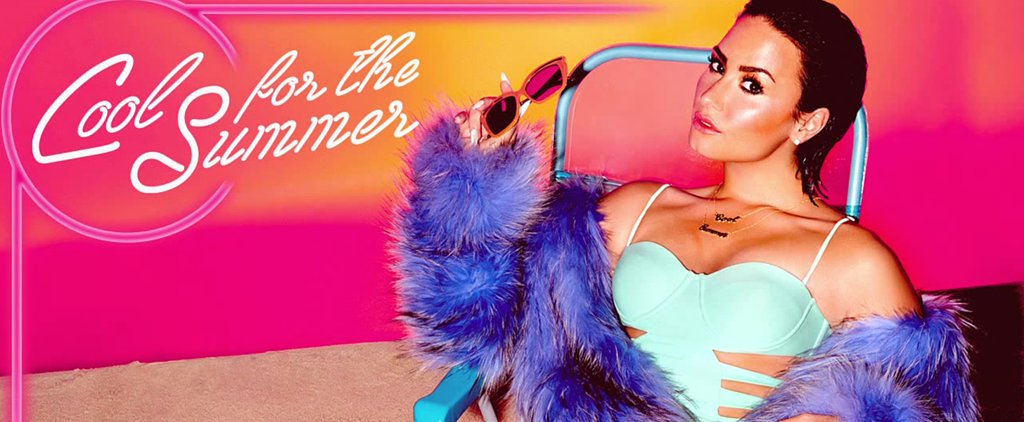 Demi Lovato's New Single Will Have You Off Your Seat and Dancing