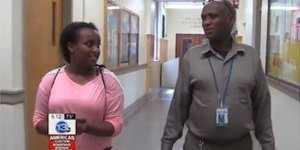 Valedictorian Gives Graduation Speech At School Where Dad Is Custodian, Thanks Him For Sacrifices