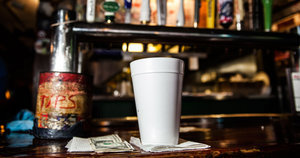 It's Time to Say Good-bye to the Styrofoam Beer Cups of New York