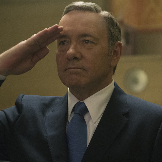 5 Things We Already Know About House of Cards Season 4
