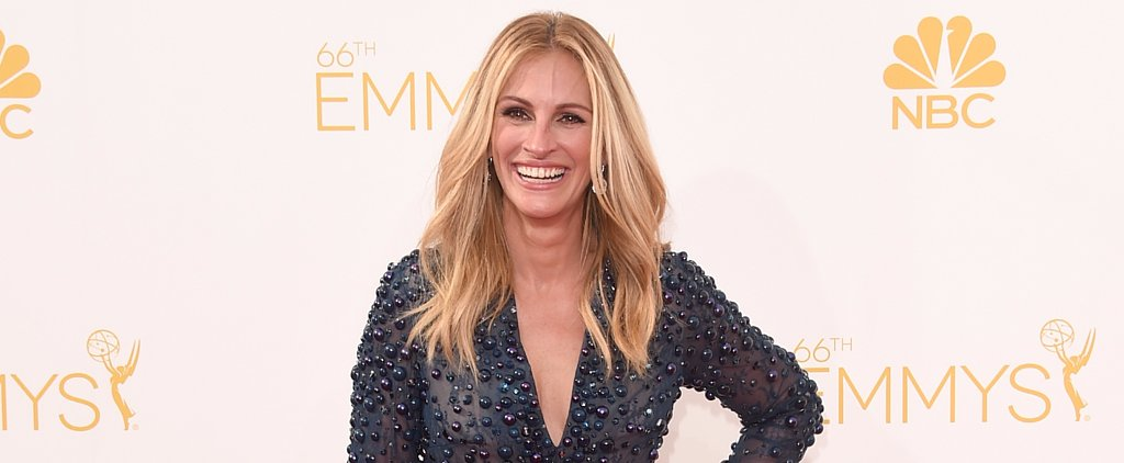 Julia Roberts Joins the Impressive Cast of Mother's Day