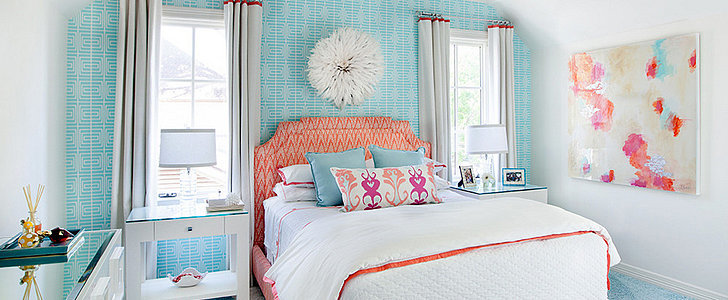 9 Red, White, and Blue Rooms You'll Want to Replicate
