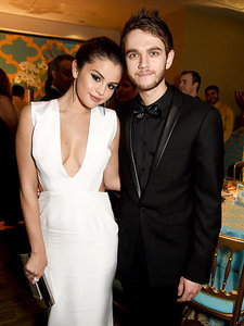 Selena Gomez Opens Up About Relationship With Zedd: 'We Definitely Had a Thing'