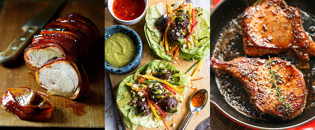 26 Pin-Worthy Weeknight Pork Recipes