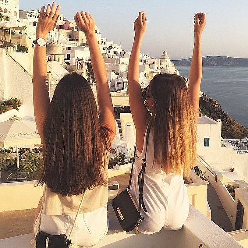 15 Reasons You Should Travel With Your BFF