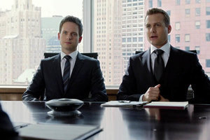 'Suits' Renewed for Season 6