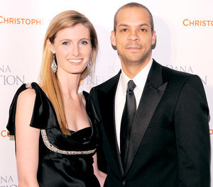 Christopher Reeve's Daughter Alexandra Welcomes a Baby Boy, Names Him After Her Late Dad