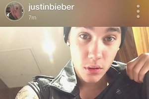 Justin Bieber's Selfie App, Shots, Now Offers 10-Second Video