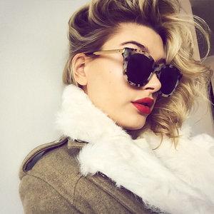 Hailey Baldwin Beautiful Instagram Pictures
