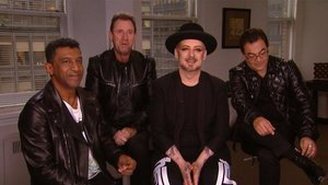 Boy George and Culture Club Reunite After 16 Years!