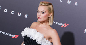 25 Times Margot Robbie Was a Nearly Flawless Human Being