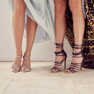 Sandales Tendances à Moins de 100€