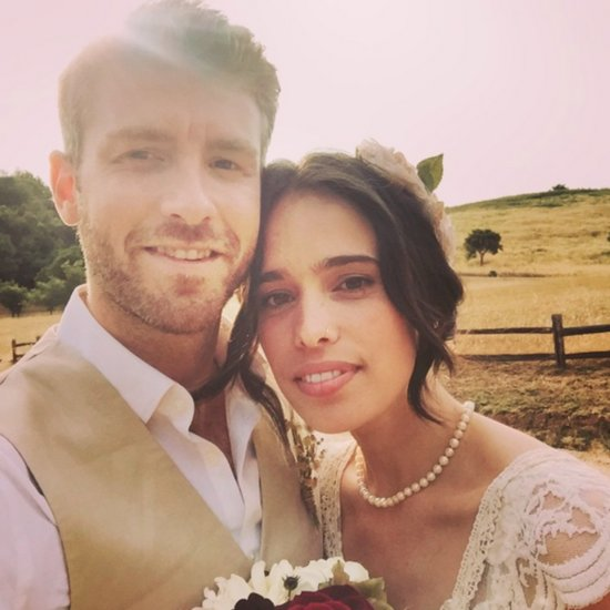 Liv Tyler's Sister Chelsea Had the Sweetest Wedding