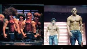 WATCH: There's a 'Magic Mike XXL' Trailer Made With Hotdogs & It's Amazing