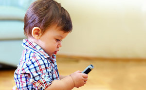 'If Toddlers Texted' Instagram Will Make You Glad They Don't