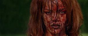 "11 Fierce-as-F*ck Moments From Rihanna's ""BBHMM"" Video"