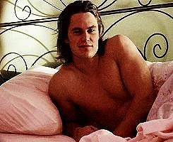 Tim Riggins and Regina George GIFs