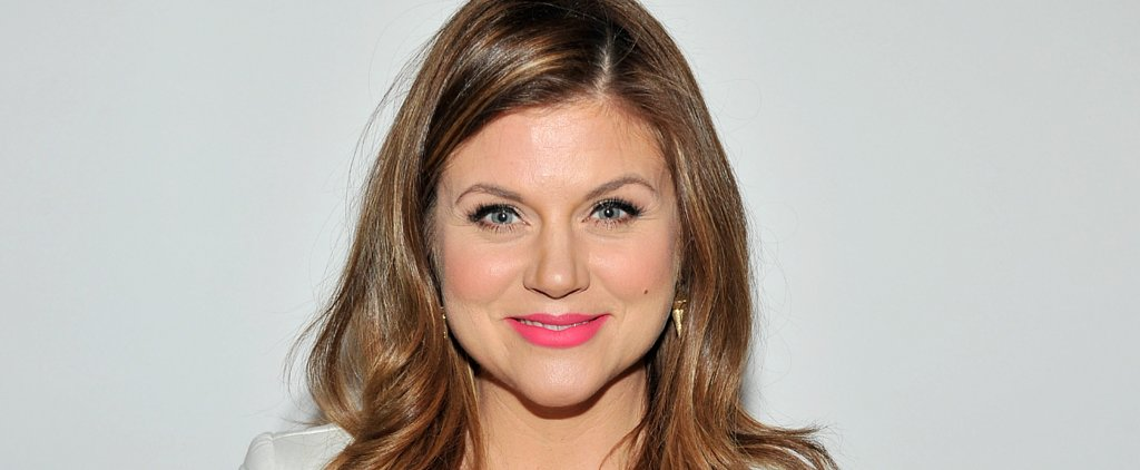 Tiffani Thiessen Welcomes a Baby Boy — See the Adorable Snap!