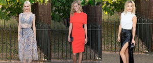 Karlie Kloss and Kate Hudson Heat Up the Serpentine Gallery Summer Party