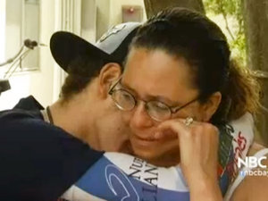Facebook Photo Helps Mother and Son Reunite, 15 Years After He Was Kidnapped: 'It's a Miracle'