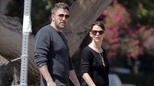 Ben Affleck and Jennifer Garner Put Family First with Post-Split Bahamas Getaway