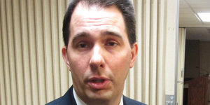 Scott Walker And Wisconsin GOP Retreat On Open Records Limits