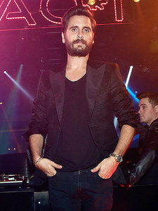 Scott Disick Is Allegedly Off the Wagon: 'He Knows He's Screwing Up,' Sources Say
