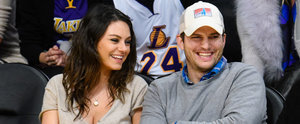 Surprise! Mila Kunis and Ashton Kutcher Tie the Knot in an Intimate Garden Ceremony