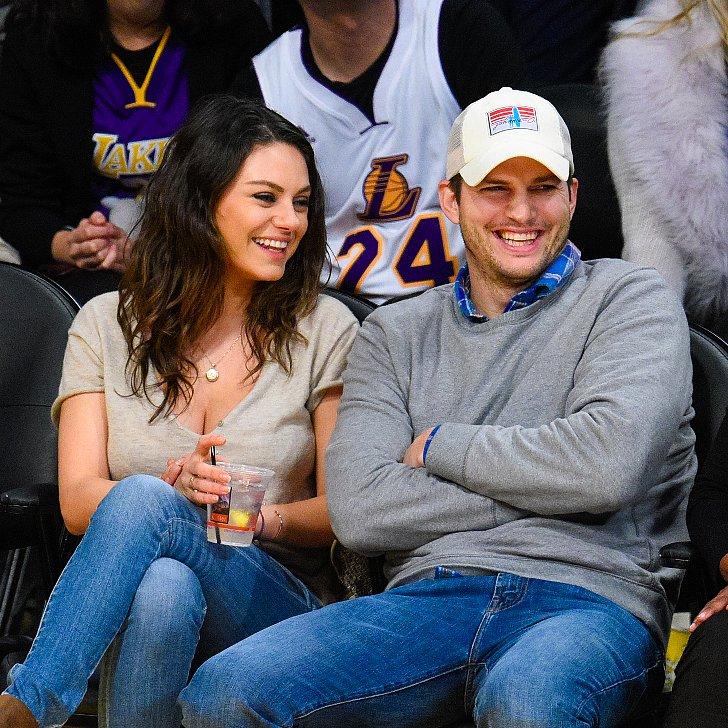 Mila Kunis Ashton Kutcher Married