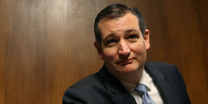 What Ted Cruz Admires Most About President Obama