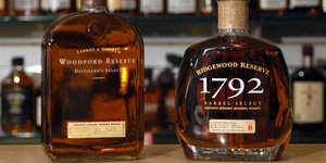 Bourbon Production Climbs To Historic High