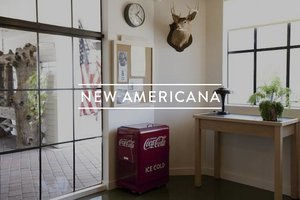 Table of Contents: New Americana