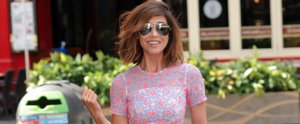 Myleene Klass's Summer Wardrobe Will Make You Want to Buy More Dresses