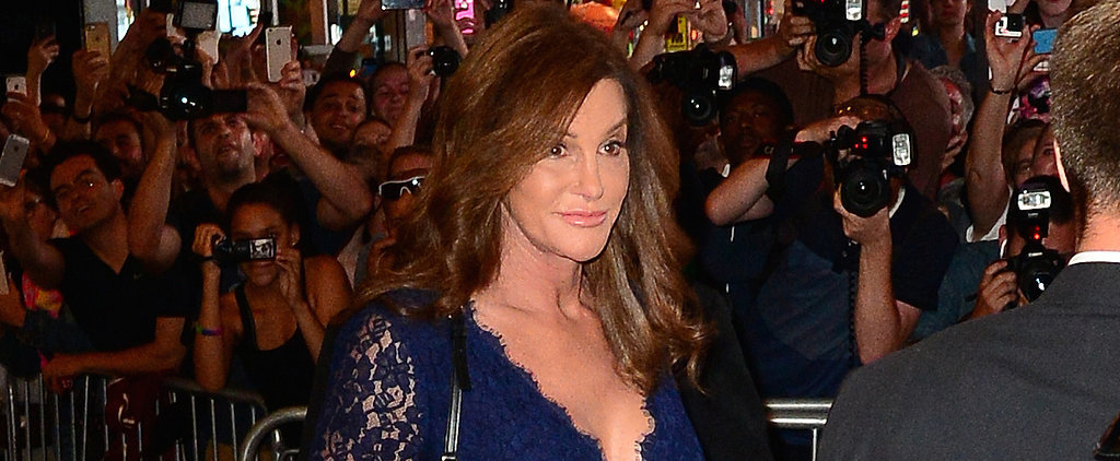 Caitlyn Jenner Shares an Inspiring Instagram on the Fourth of July