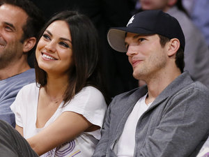 Ashton Kutcher And Mila Kunis Reportedly Get Married In Secret Ceremony